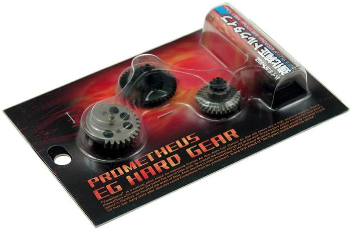 PROMETHEUS GEAR Torque (ordinary)