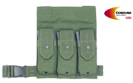 Guarder Tactical Hip Mag. Pouch for 5.56mm Rifle ( OD )