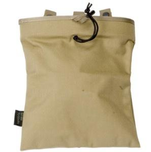 Lomme, magasin dump pouch, tan