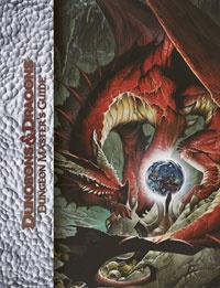 Deluxe Dungeon Master's Guide