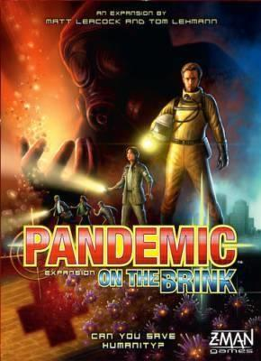 Pandemic expansion on the brink, Second Edition