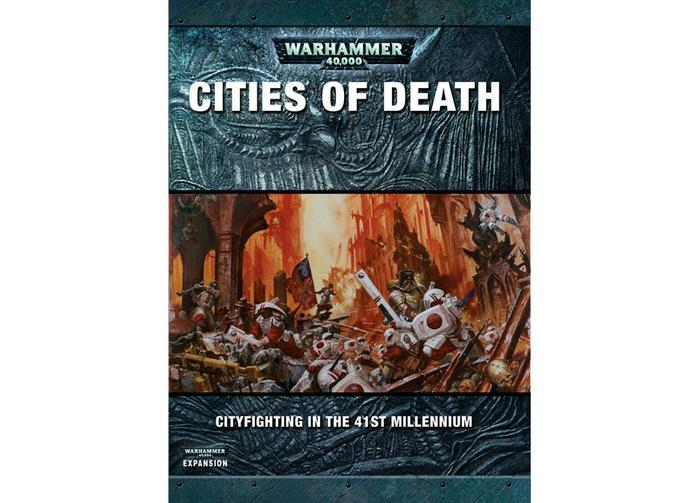 Cities of Death