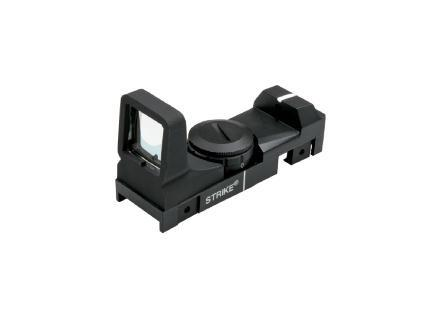 Dot sight, red/green, 21mm mount
