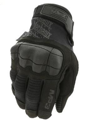 Gloves, M-pact 3, Covert, Size S