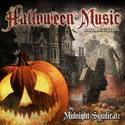 Halloween Music Collection CD