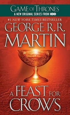 A Song of Ice and Fire 04: A Feast for Crows