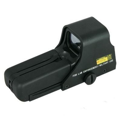 Dot sight, advanced 552