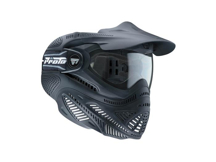 Goggle, ProtoSwitch FS, thermal, black