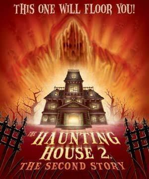 The Haunting House 2: The Second Story