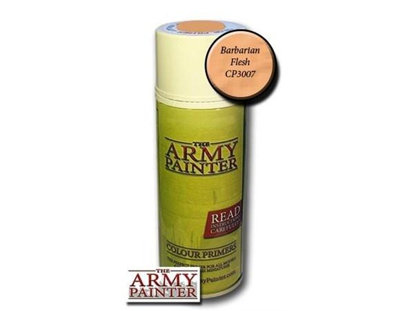 Colour Primer Can Barbarian Flesh