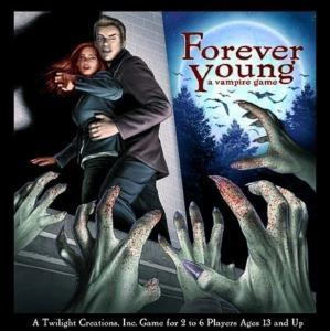 Forever young - A Vampire Game