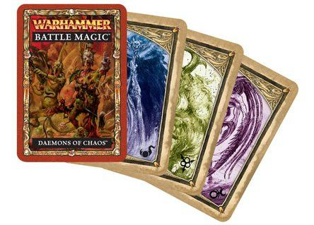 Battle Magic: Daemons of Chaos