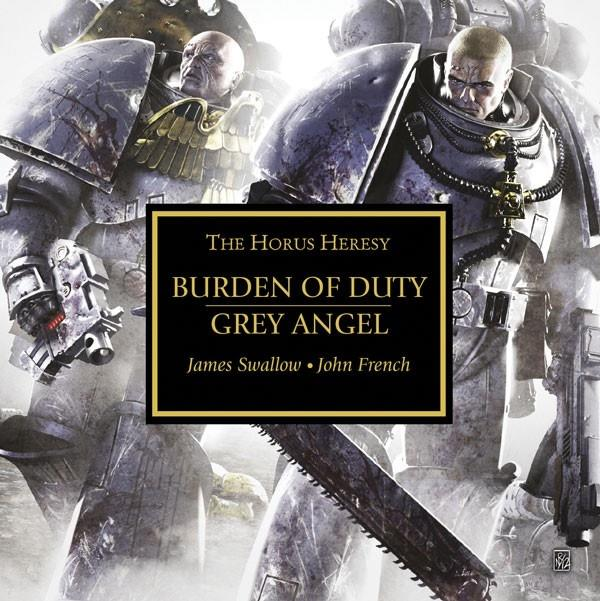 Burden of Duty/Grey Angel (audio drama)