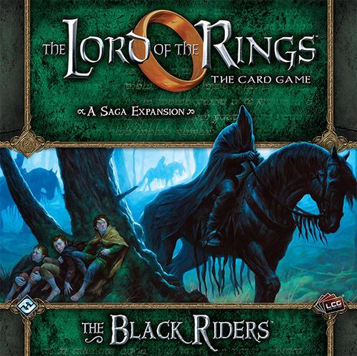 The Lord of the Rings: The Black Riders