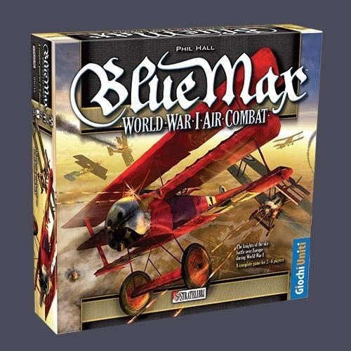Blue Max: World War I Air Combat