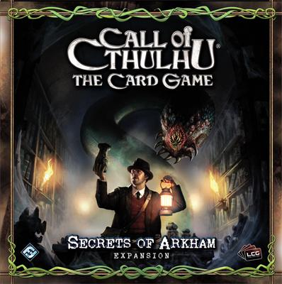 Call of Cthulhu: Secrets of Arkham