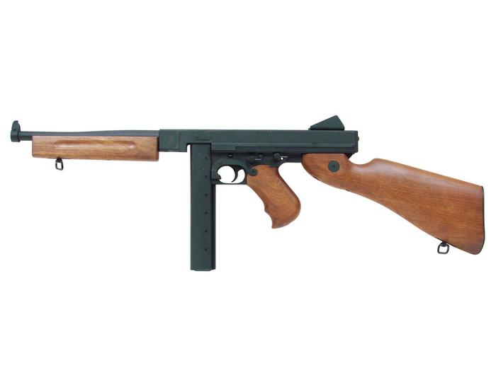 Softgun, Thompson M1A1 AEG