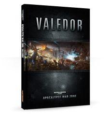 Apocalypse Warzone: Valedor (English)
