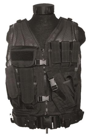 USMC Tactical Vest Sort