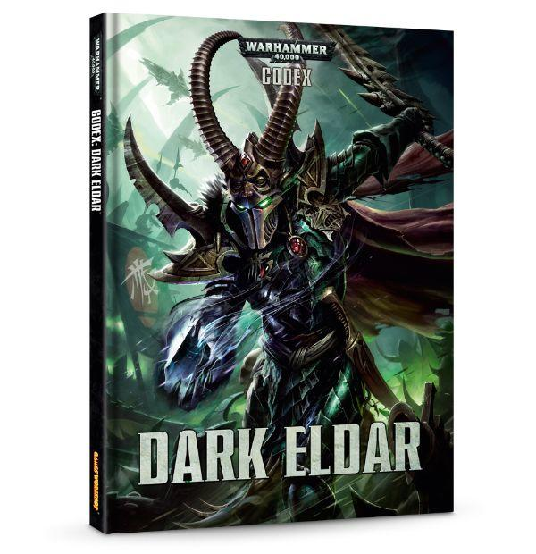 Codex: Dark Eldar