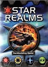Star Realms Deck