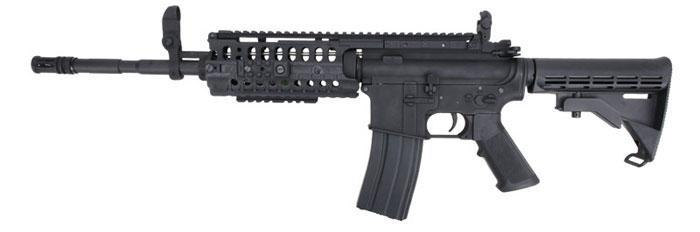 Softgun, M4 S.I.R Assult Rifle