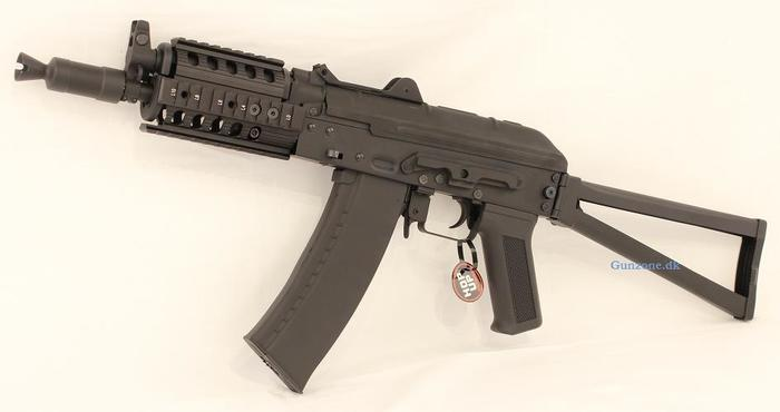 AKS-74UN Tactical RIS