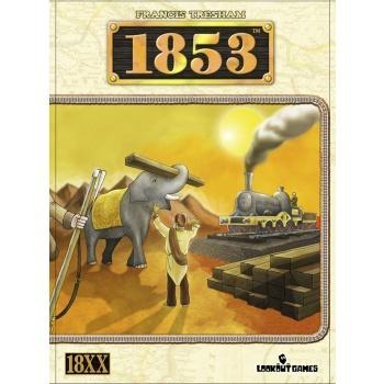 1853 India™ - 2nd Edition