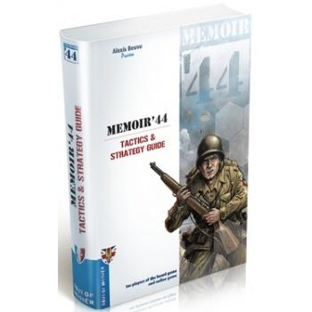 Memoir '44 - Tactics & Strategy Guide