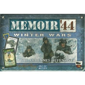 Memoir '44 - Winter Wars Expansion