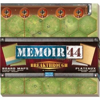 Memoir '44 - Breakthrough