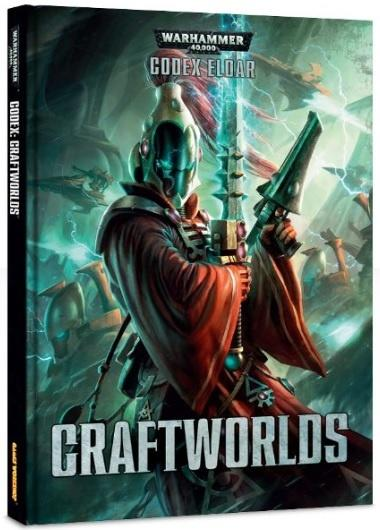 Codex: Eldar Craftworlds, 7th Edition