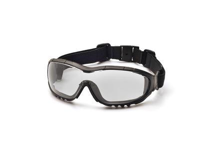 Protective glasses, Tactical, Anti-Fog, Clear