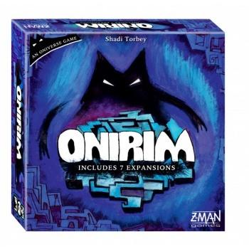 Onirim - Collection Oniverse