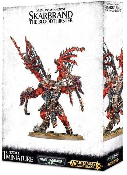 Skarbrand The Bloodthirster