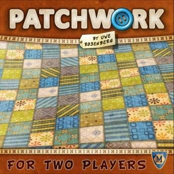 Patchwork, Eng
