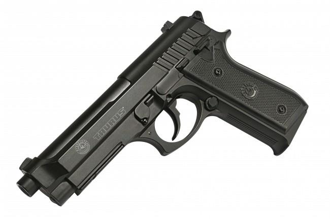 Taurus PT92 CO2 NBB