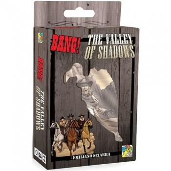 BANG! The Valley of Shadows Expansion