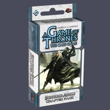 A Game of Thrones LCG: Scattered Armies