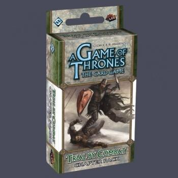 A Game of Thrones LCG: Trial by Combat