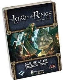Lord of the Rings: Murder at the Prancing Pony Standalone Quest