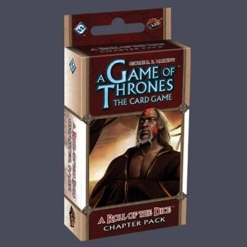 A Game of Thrones LCG: A Roll of the Dice - EN