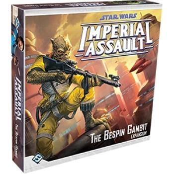 Star Wars: Imperial Assault: The Bespin Gambit