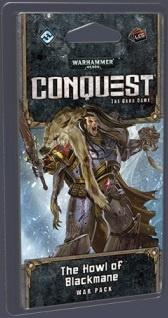 Warhammer 40,000: Conquest - The Howl of Blackmane War Pack