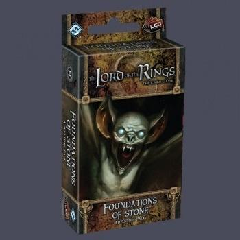 Lord of the Rings LCG: Foundations of Stone