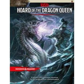 Tyranny of Dragons: Hoard of the Dragon
