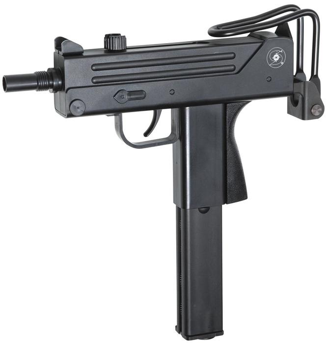 Cobray semi Softgun, GNB, CO2, INGRAM M11
