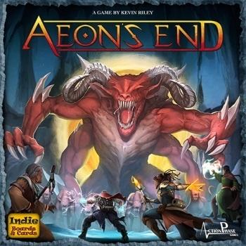 Aeon's End, 2nd Edition