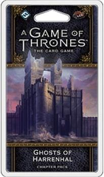 A Game of Thrones LCG 2nd Edition: Ghosts of Harrenhal Chapter P