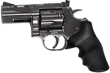 Revolver, GNB, CO2, Dan Wesson 715 2,5""